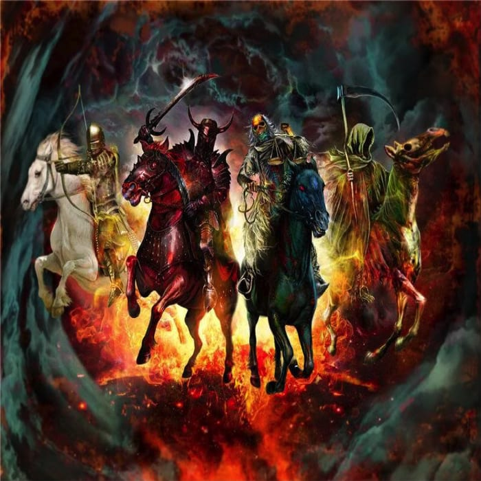 Seven Seals - Bible Prophecy